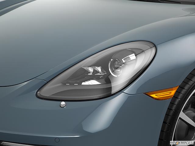 2018 Porsche 718 Boxster Drivers Side Headlight