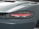 2018 Porsche 718 Boxster Passenger Side Taillight
