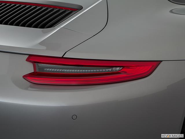 2018 Porsche 911 Passenger Side Taillight