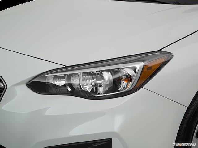 2018 Subaru Impreza Drivers Side Headlight