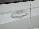 2018 Subaru Impreza Drivers Side Door handle