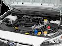 2018 Subaru Impreza Engine