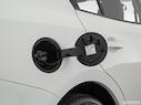 2018 Subaru Impreza Gas cap open