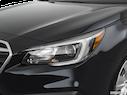 2018 Subaru Legacy Drivers Side Headlight