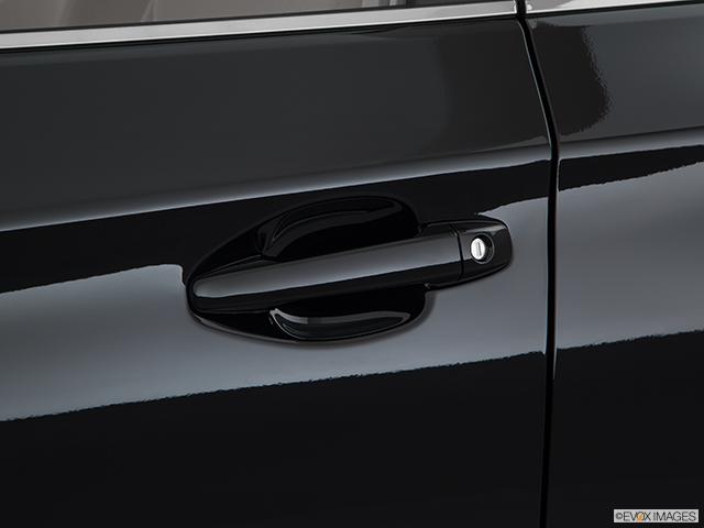 2018 Subaru Legacy Drivers Side Door handle