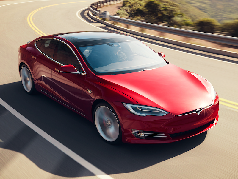 2018 Tesla Model S Review Carfax Vehicle Research