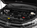 2018 Toyota Highlander Engine