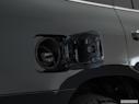 2018 Toyota Land Cruiser Gas cap open