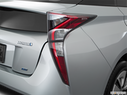 2018 Toyota Prius Passenger Side Taillight