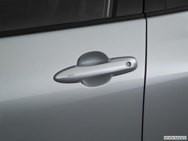 2018 Toyota Prius Drivers Side Door handle