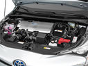 2018 Toyota Prius Engine