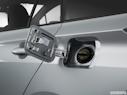 2018 Toyota Prius Gas cap open