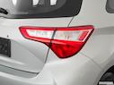 2018 Toyota Yaris Passenger Side Taillight