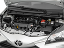 2018 Toyota Yaris Engine