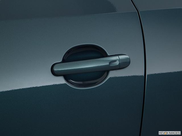 2018 Volkswagen Beetle Drivers Side Door handle