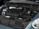 2018 Volkswagen Beetle Engine