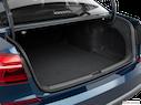 2018 Volkswagen Passat Trunk open