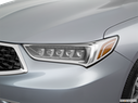 2019 Acura TLX Drivers Side Headlight