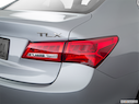 2019 Acura TLX Passenger Side Taillight