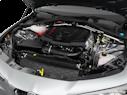 2019 Alfa Romeo Giulia Engine
