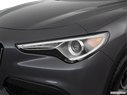 2019 Alfa Romeo Stelvio Drivers Side Headlight