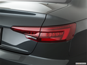 2019 Audi A4 Passenger Side Taillight