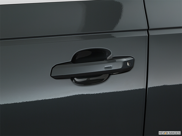2019 Audi A4 Drivers Side Door handle