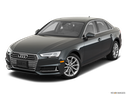 2019 Audi A4 Front angle view