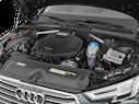 2019 Audi A4 Engine