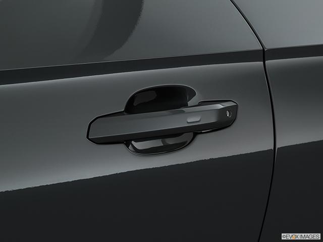 2019 Audi A5 Drivers Side Door handle