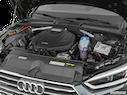2019 Audi A5 Engine