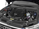 2019 Audi A8 L Engine