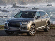 Audi Q7 Reviews
