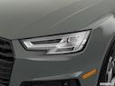 2019 Audi S4 Drivers Side Headlight