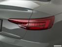 2019 Audi S4 Passenger Side Taillight