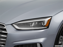 2019 Audi S5 Drivers Side Headlight