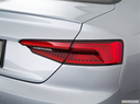 2019 Audi S5 Passenger Side Taillight