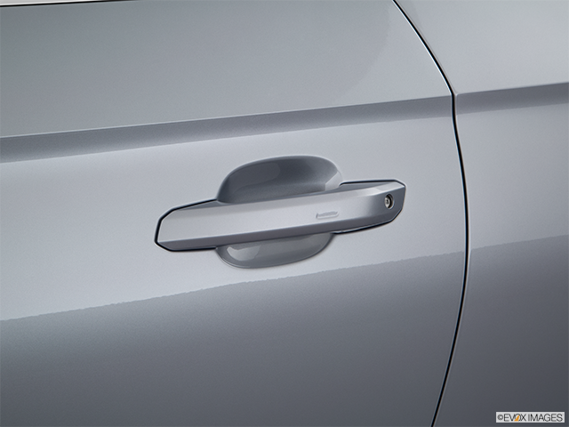 2019 Audi S5 Drivers Side Door handle