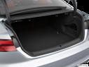 2019 Audi S5 Trunk open