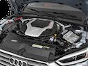 2019 Audi S5 Engine
