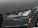 2019 Audi TTS Drivers Side Headlight