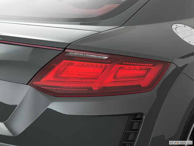 2019 Audi TTS Passenger Side Taillight