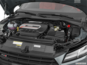 2019 Audi TTS Engine