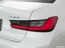2019 BMW 3 Series Passenger Side Taillight