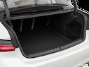 2019 BMW 3 Series Trunk open