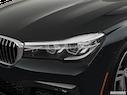 2019 BMW 7 Series Drivers Side Headlight