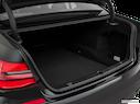 2019 BMW 7 Series Trunk open