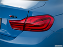 2019 BMW M4 Passenger Side Taillight
