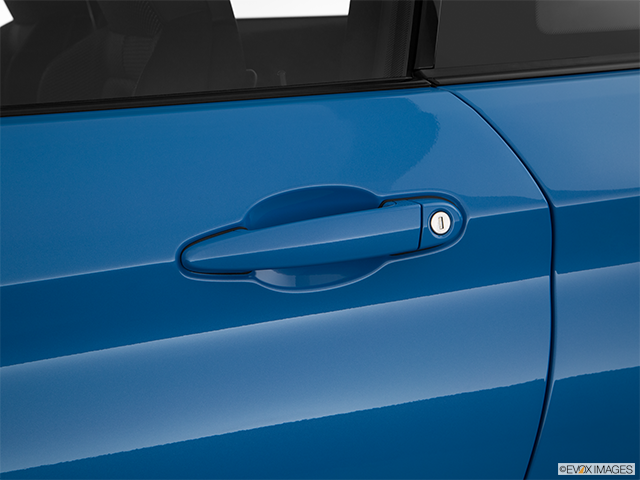 2019 BMW M4 Drivers Side Door handle