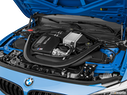 2019 BMW M4 Engine